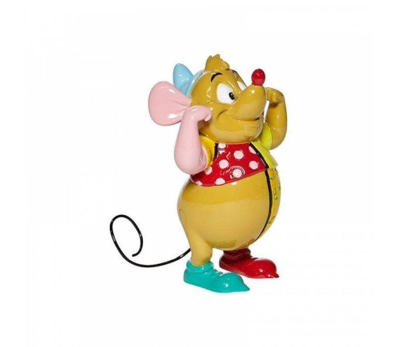 Disney by Britto - Gus Gus Mini