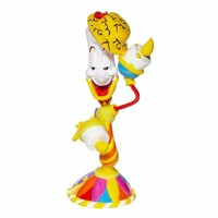 Disney by Britto - Lumiere Mini (Beauty & The Beast)