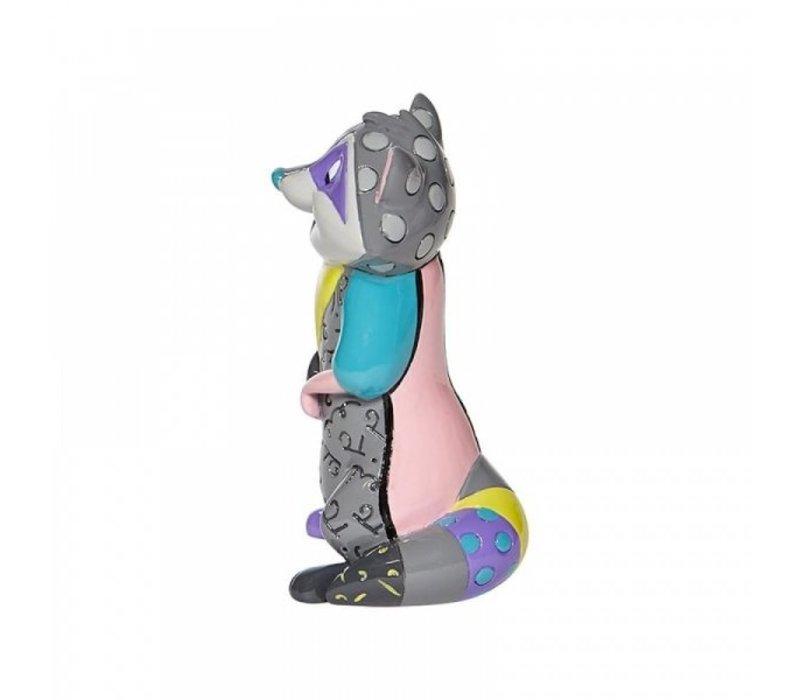 Disney by Britto - Meeko Mini (Pocahontas)