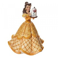Disney Traditions - A Rare Rose (Belle Deluxe)
