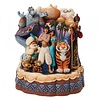 Disney Traditions Disney Traditions - A Wondrous Place (Carved by Heart Aladdin)
