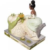 Disney Traditions - Bayou Beauty (White Woodland Tiana)