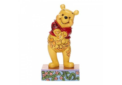 Disney Traditions Beloved Bear (Winnie the Pooh Personality Pose) - Disney Traditions