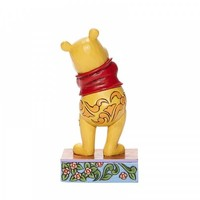 Disney Traditions - Beloved Bear (Winnie the Pooh Personality Pose)
