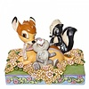 Disney Traditions Disney Traditions - Childhood Friends (Bambi and Friends)