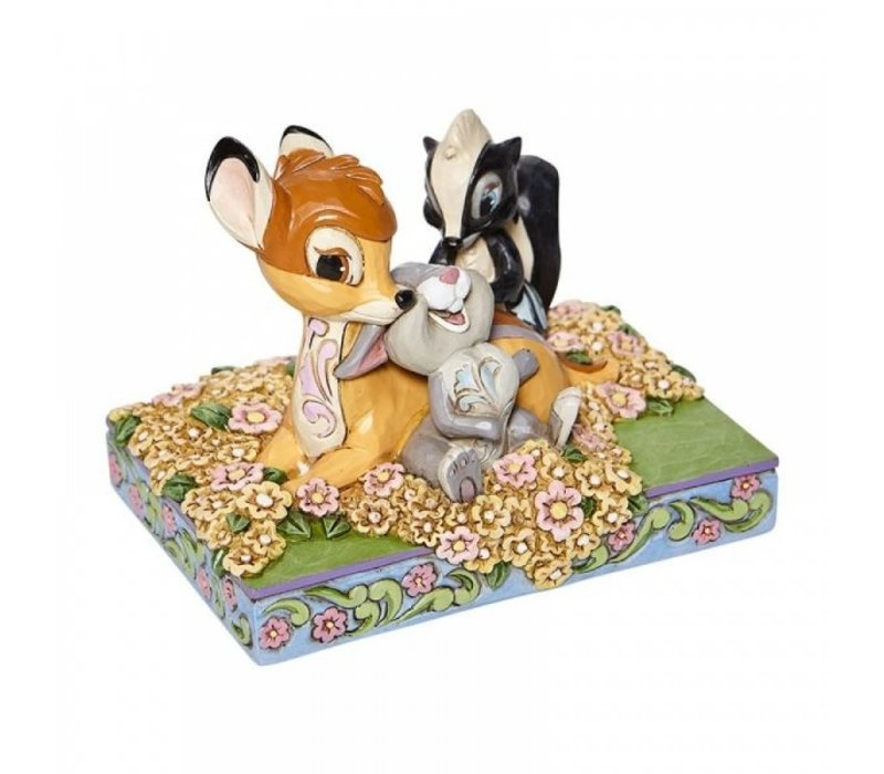 Disney Traditions - Childhood Friends (Bambi and Friends)