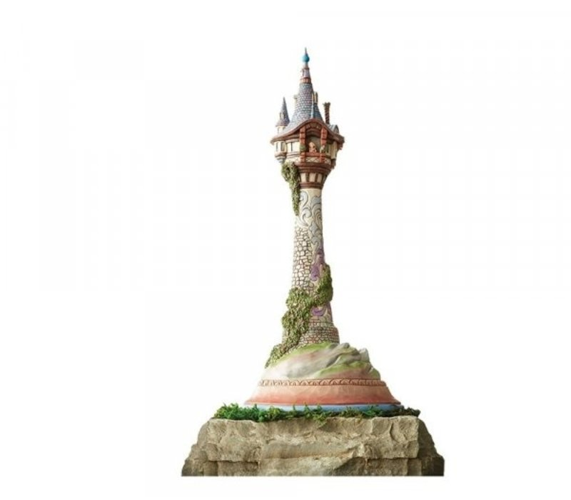Disney Traditions - Dreaming of Floating Lights (Rapunzel Tower Masterpiece)