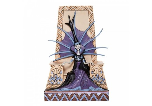 Disney Traditions Emaciated Evil (Villain Yzma) - Disney Traditions