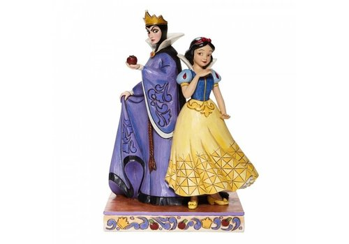 Disney Traditions Evil and Innocence (Snow White and Evil Queen) - Disney Traditions