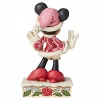 Disney Traditions - Festive Fashionista (Minnie Mouse Christmas)