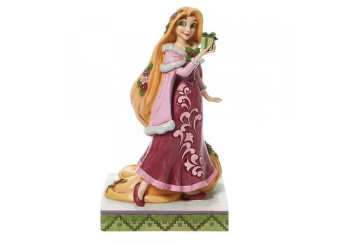 Disney Traditions Gifts of Peace (Rapunzel with Gifts) - Disney Traditions