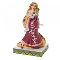Disney Traditions - Gifts of Peace (Rapunzel with Gifts)