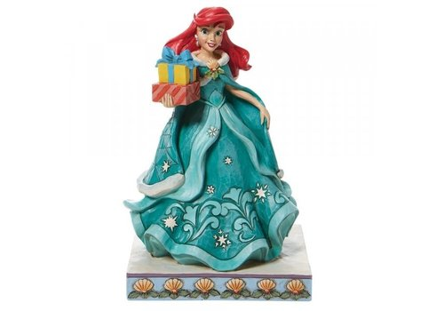 Disney Traditions Gifts of Song (Ariel with Gifts) - Disney Traditions