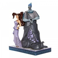 Disney Traditions - Moxie and Menace (Meg and Hades)