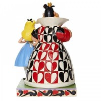 Disney Traditions - Chaos and Curiousity (Alice and the Queen of Hearts)