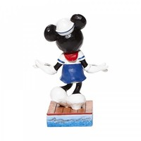 Disney Traditions - Sassy Sailor (Minnie Mouse Personality Pose)