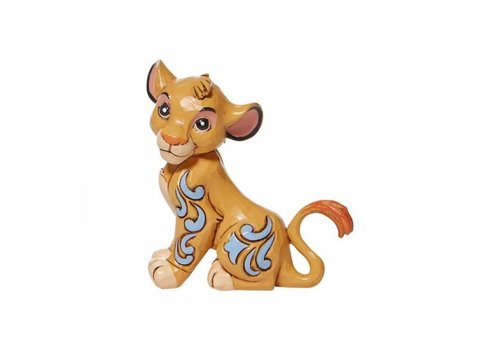 Disney Traditions Simba Mini - Disney Traditions