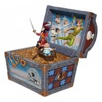 Disney Traditions - Treasure strewn Tableau (Peter Pan Flying Scene)