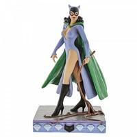 DC Comics by Jim Shore - Catwoman