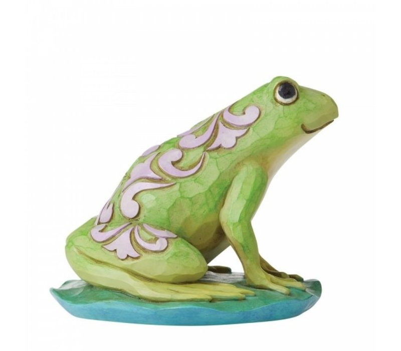 Heartwood Creek - Frog Mini