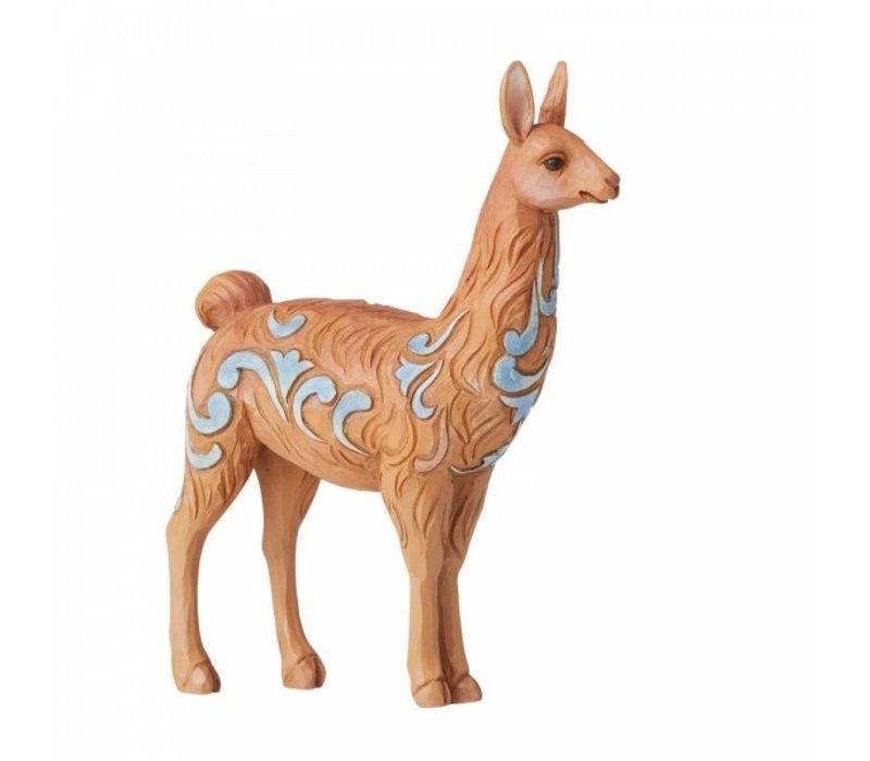 Heartwood Creek - Llama Mini