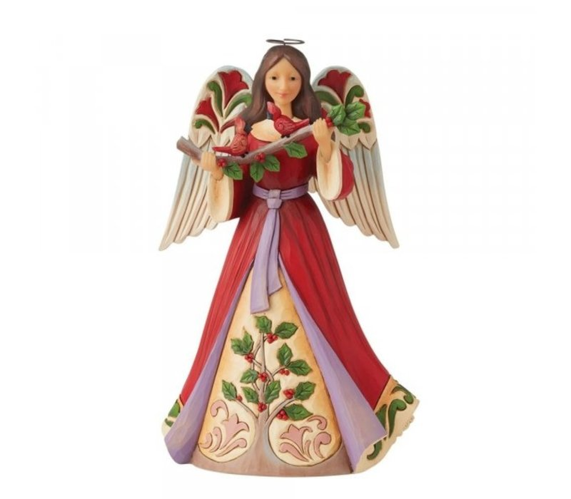 Heartwood Creek - Holly makes the Holiday (Christmas Angel with Holly)