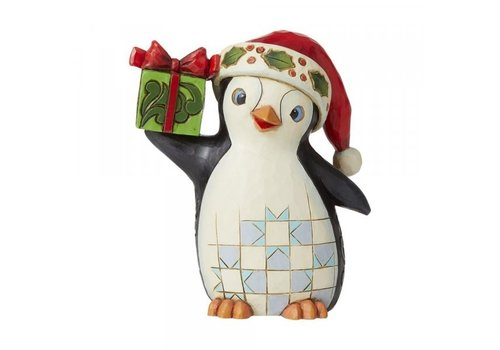 Heartwood Creek Waddle It Be For Christmas (Pint Sized Christmas Penguin) - Heartwood Creek