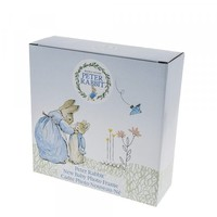 Beatrix Potter - Peter Rabbit New Baby Photo Frame