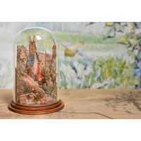 Beatrix Potter - Peter Rabbit with Handkerchief