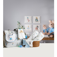 Beatrix Potter - Peter Rabbit Baby Collection Hooded Towel