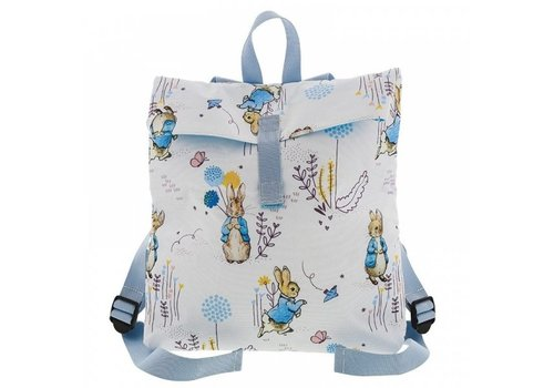 Beatrix Potter Peter Rabbit Childrens Backpack - Beatrix Potter