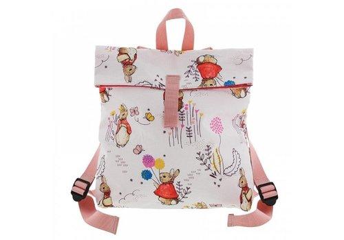 Beatrix Potter Flopsy Childrens Backpack - Beatrix Potter