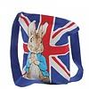 Beatrix Potter Beatrix Potter - Peter Rabbit Union Jack Tote Bag