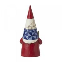 Heartwood Creek - Bonjour! Bienvenue! (French Gnome)