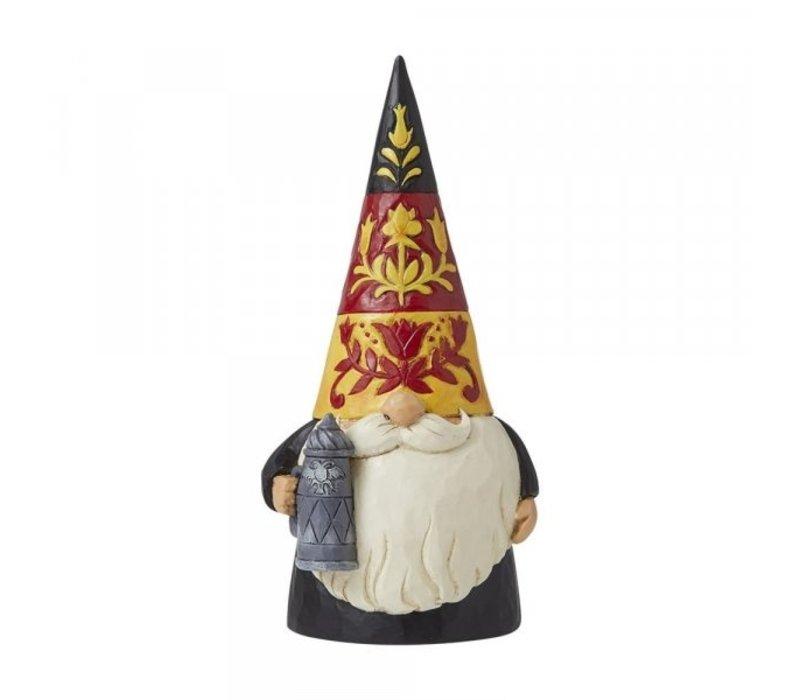 Heartwood Creek - Gemutlichkeit! (German Gnome)