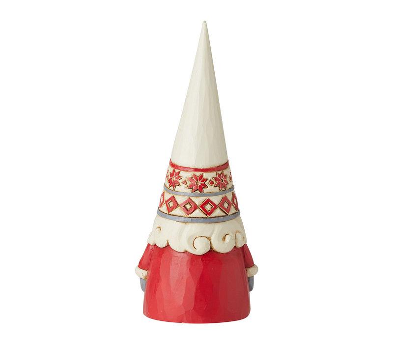 Heartwood Creek - Merry Mischief (Nordic Noel Holiday Gnome)