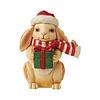 Heartwood Creek Heartwood Creek - Mini Christmas Bunny