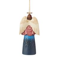 Heartwood Creek - Nativity Angel Hanging Ornament