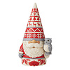 Heartwood Creek Heartwood Creek - Nordic Noel Gnome Large