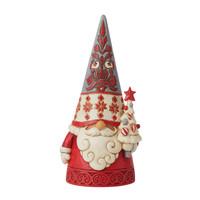Heartwood Creek - Tomte Tidings (Nordic Noel Gnome Small)