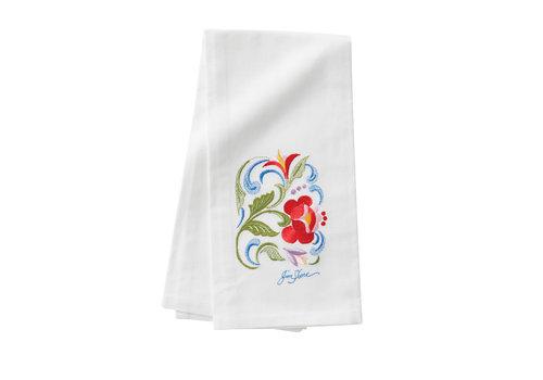 Heartwood Creek Roses Tea Towel - Heartwood Creek