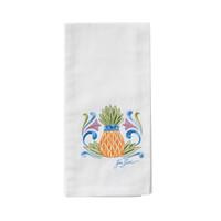 Heartwood Creek - Welcome Pineapple Tea Towel