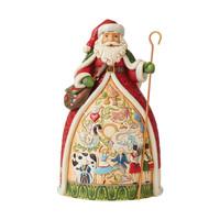 Heartwood Creek - Twelve Days of Joy (Twelve Days of Christmas Santa)