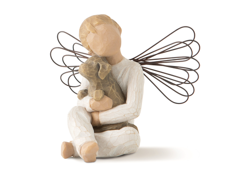 Willow Tree Angel of Comfort - Willow Tree
