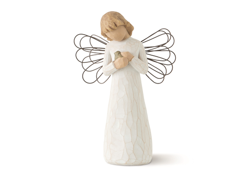 Willow Tree Angel of Healing - Willow Tree