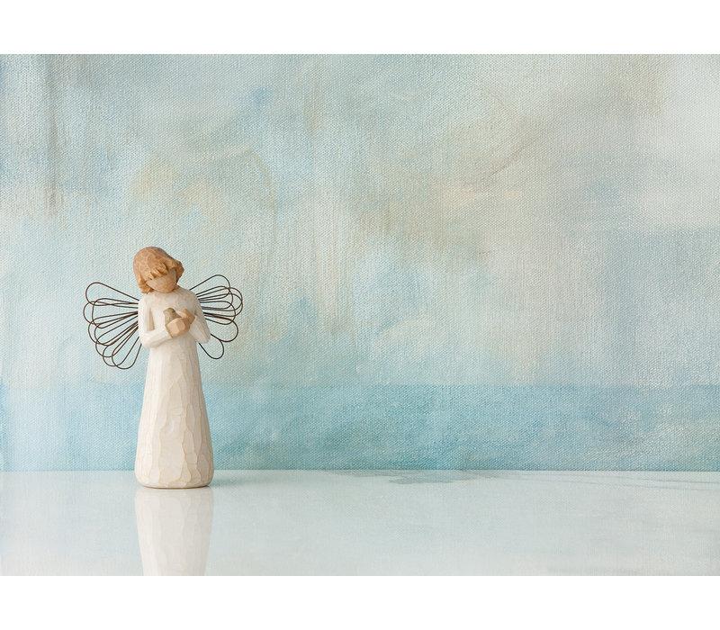 Willow Tree - Angel of Healing