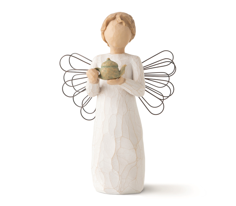 Willow Tree - Angel of the Kitchen