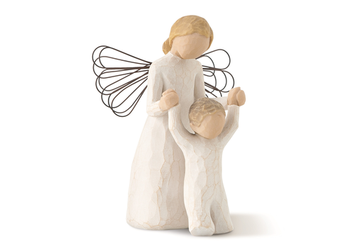 Willow Tree Guardian Angel - Willow Tree