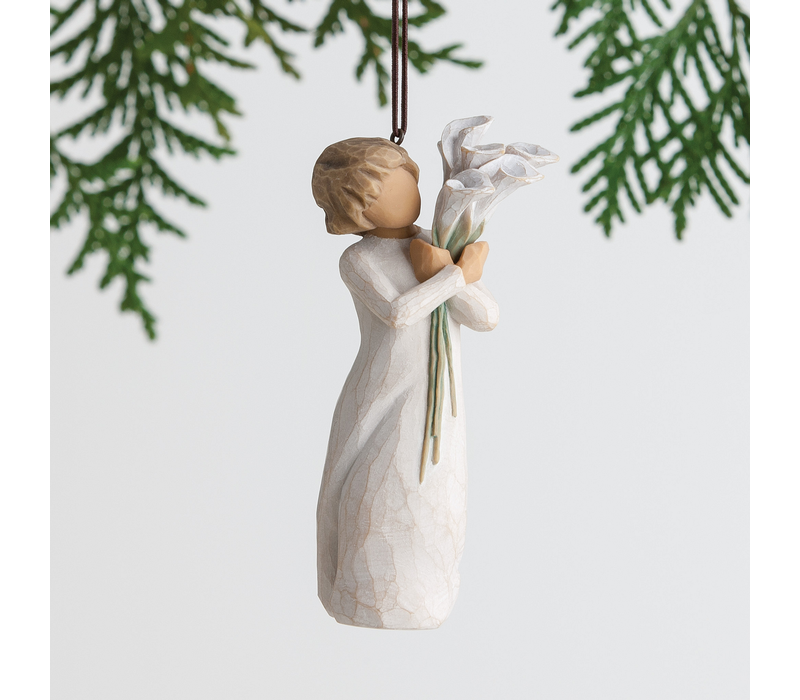 Willow Tree - Beautiful Wishes Ornament