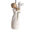 Willow Tree Willow Tree - Beautiful Wishes Ornament